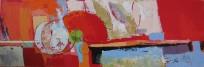 Bourrasque 120x40 (vendu)