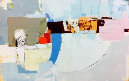 Réflexions 97x146 (vendu)