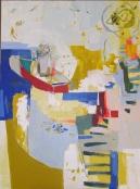 Jardin des rêves 130x97 (vendu)